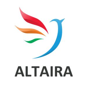 Altaira logo