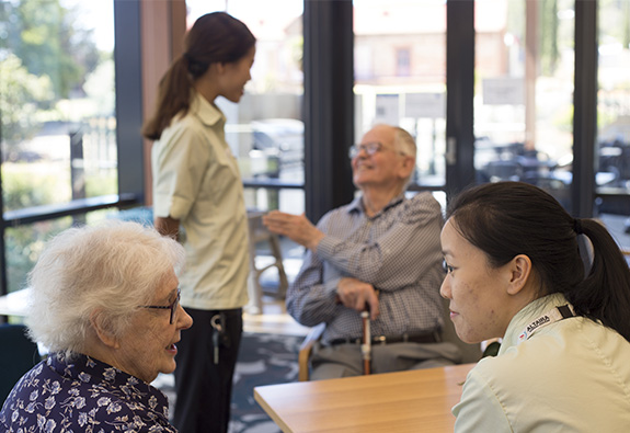 aged care adelaide