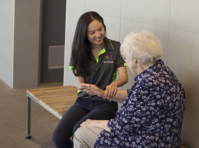 Community nursing Adelaide
